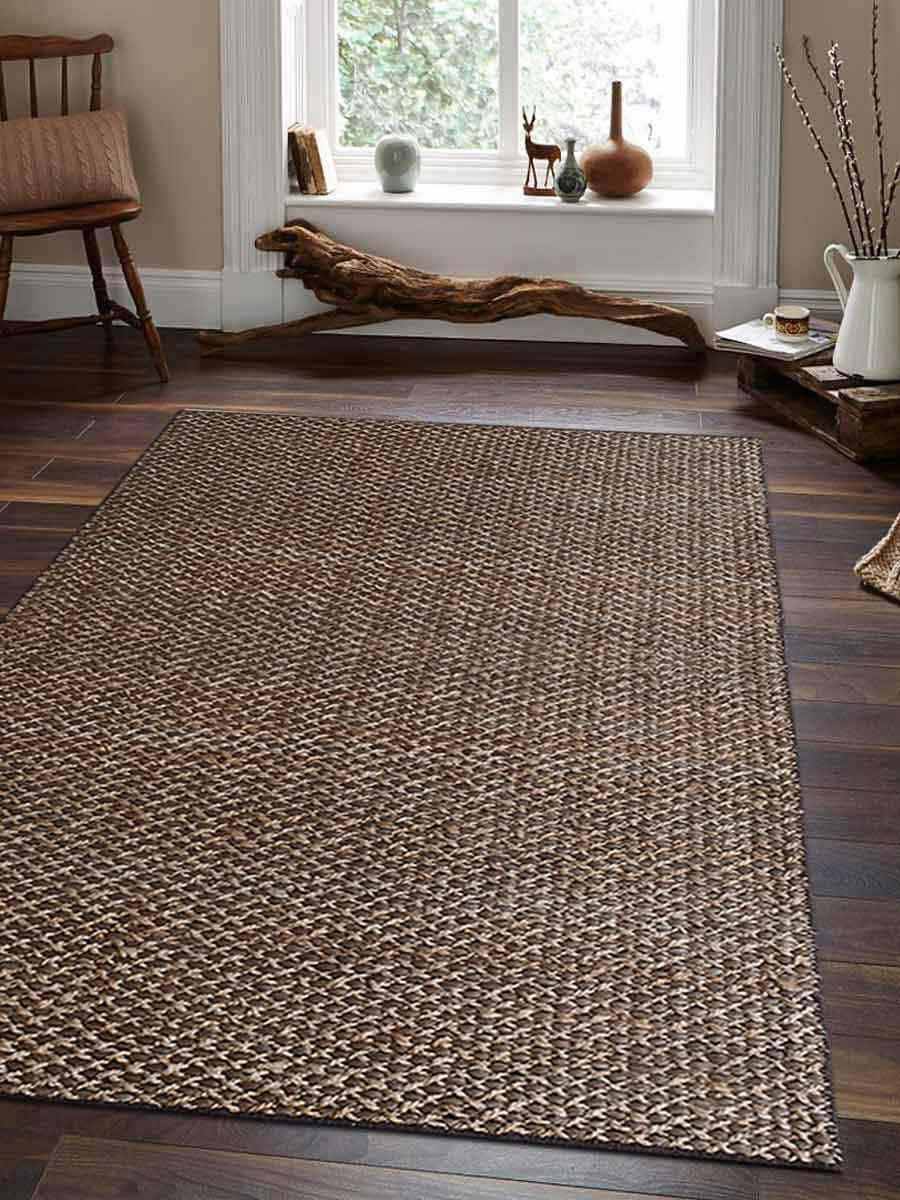 Without Being A Scene Stealer Our Mini Pebble Jute Rug Slips Seamlessly Into Almost Any E Instantly Making Room Feel Pulled Together And