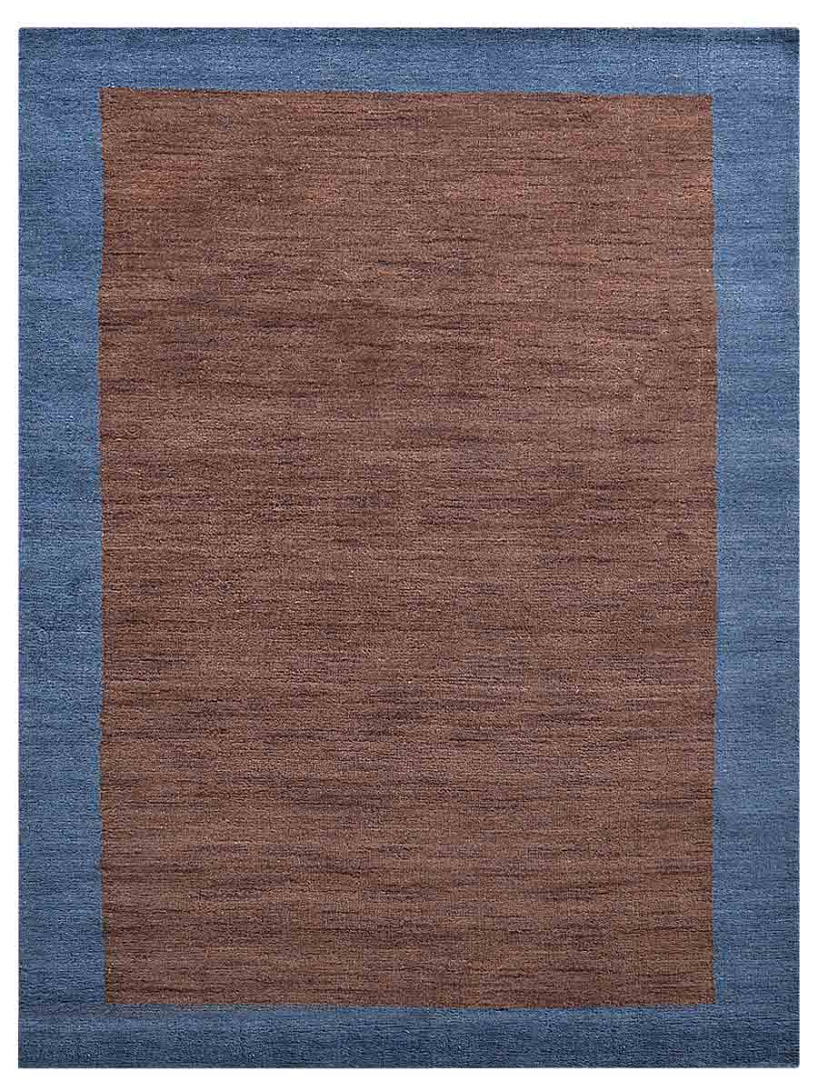 Hand Knotted Gabbeh Area Rug