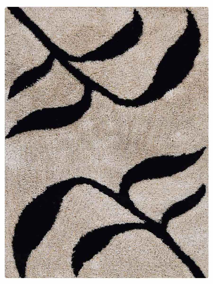 Contemporary Shaggy Area Rug