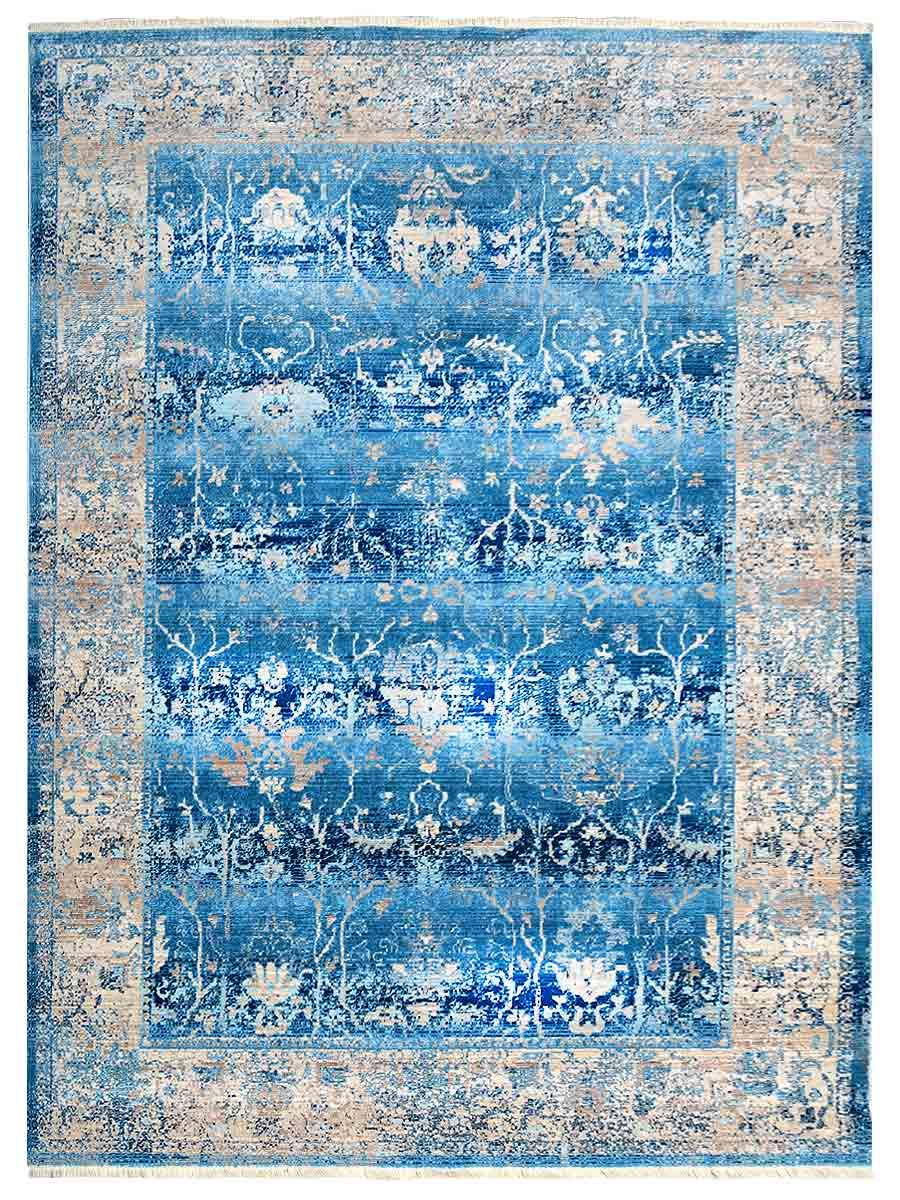 Machine Woven Polyester Area Rug